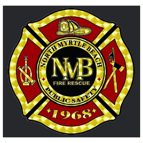North Myrtle Beach Fire Rescue