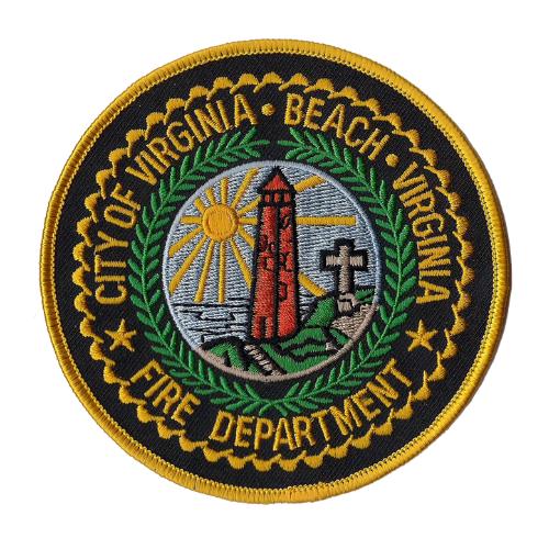 City of Virginia Fire Department