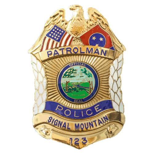 Signal Mountain Police