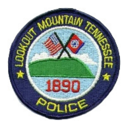 Lookout Mountain Police