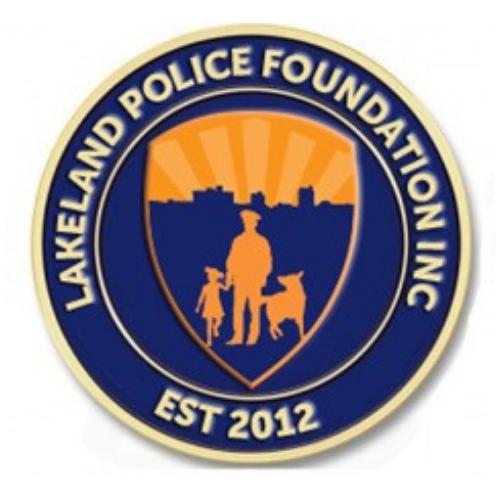 Lakeland Police Foundation Inc.