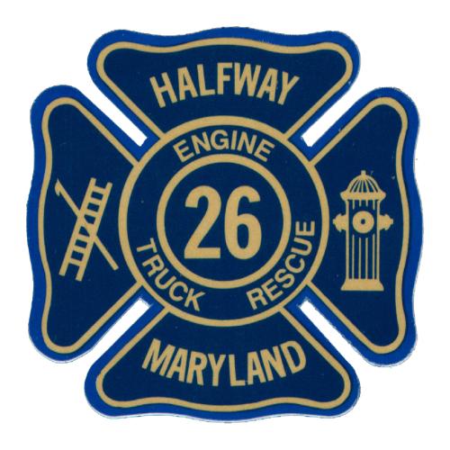 Halfway Fire Department