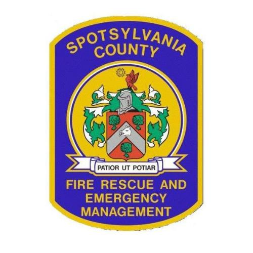 Spotsylvania County Fire and Rescue Managmenet