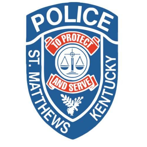 St. Matthews Kentucky Police
