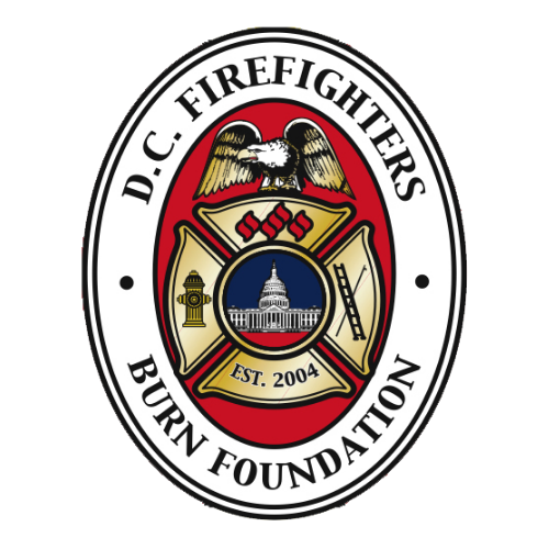 D.C. Firefighters Burn Foundation
