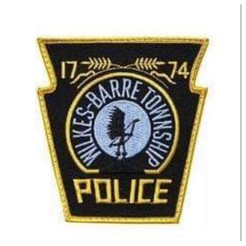 Wilkes-Barre Township Police