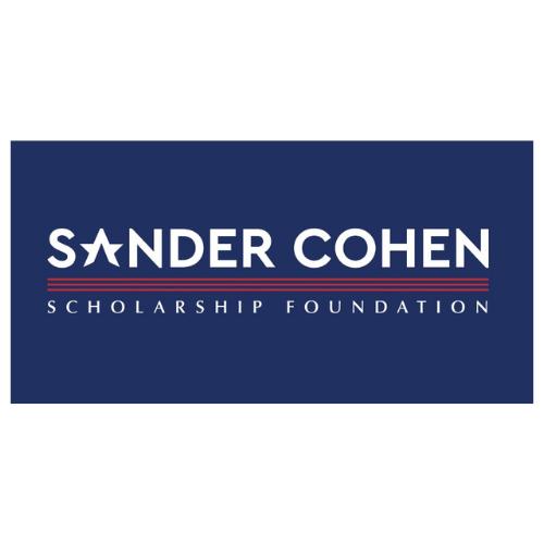 Sander Cohen Scholarship Foundation