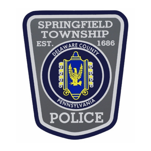 Springfield Township Police