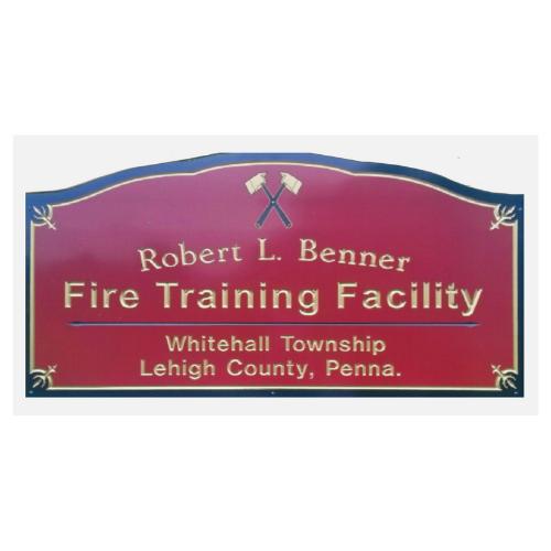 Robert L. Benner Fire Training Facility