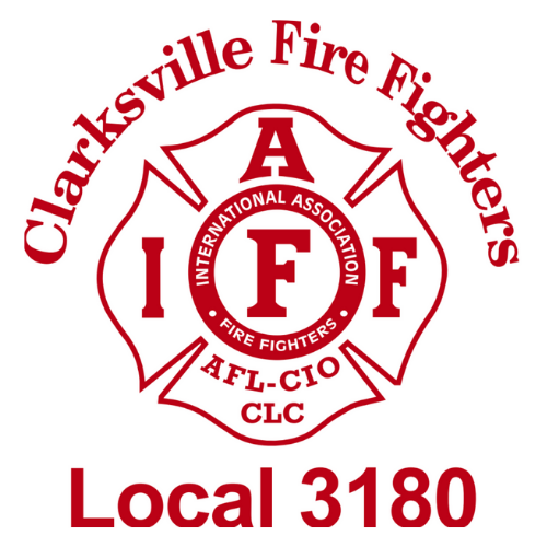 Clarksville Fire Fighters