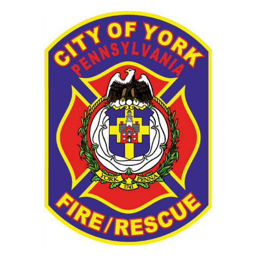 City of York Fire/Rescue