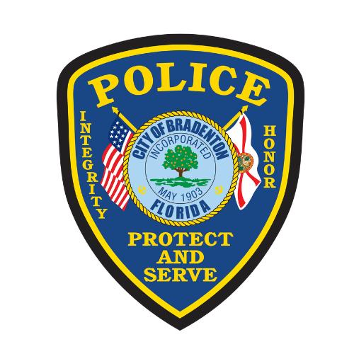 City of Bradenton Police Department