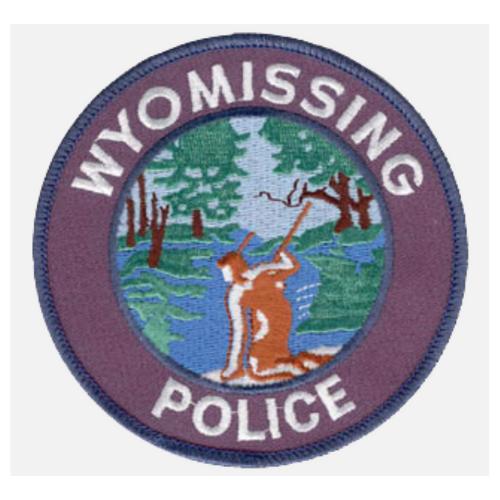 Wyomissing Police