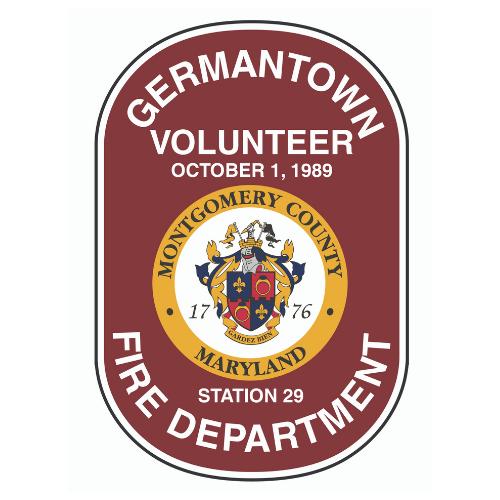 Germantown Volunteer Fire Department