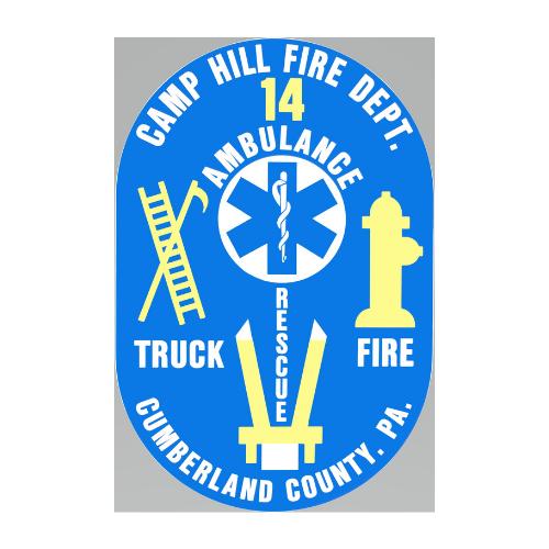 Camp Hill Fire Department