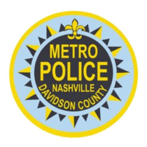 Davidson County Metro Police