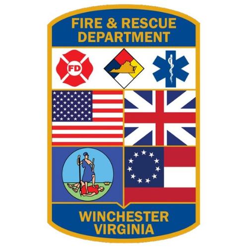 Winchester Fire & Rescue