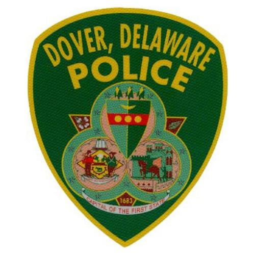 Dover, Delaware Police