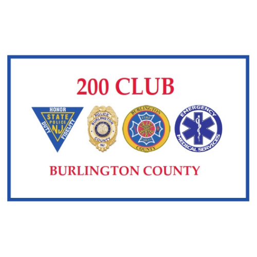 200 Club Burlington County
