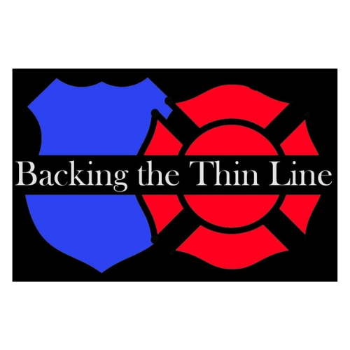 Backing the Thin Line