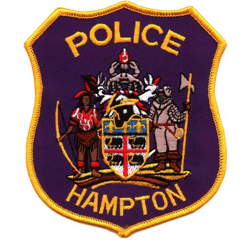 Hampton Police