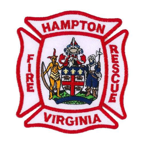 Hampton Fire Rescue
