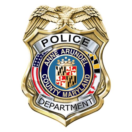 Anne Arundel Police Department