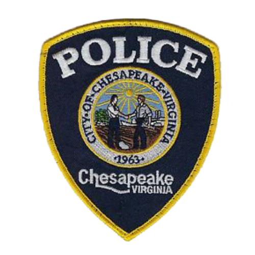 Chesapeake Police