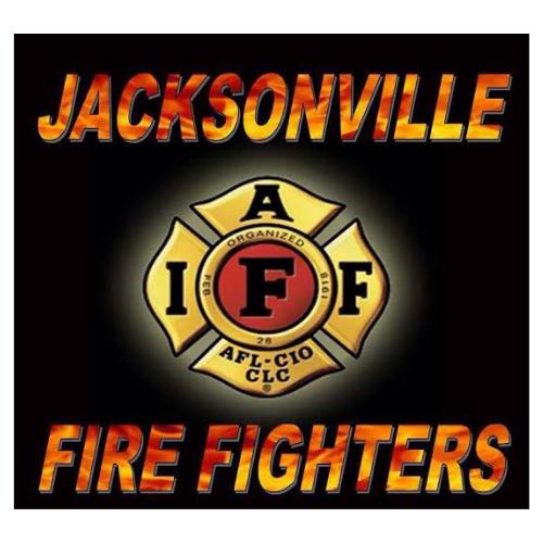 Jacksonville Fire Fighters