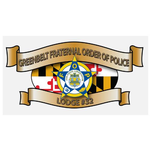 Greenbelt Fraternal Order of Police
