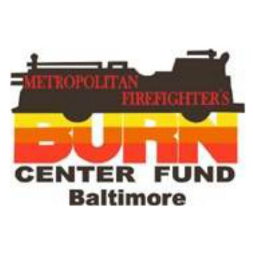 Metropolitan Firefighters Burn Center Fund Baltimore