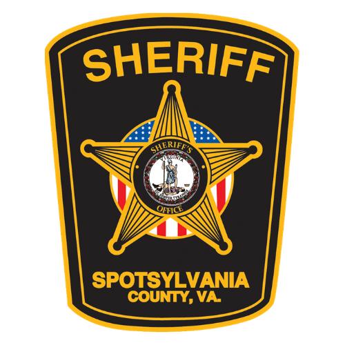 Spotsylvania County Sheriff
