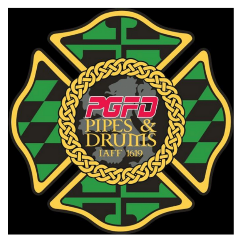 PGFD Pipes & Drums