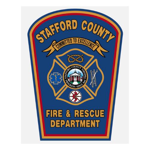 Stafford County Fire & Rescue
