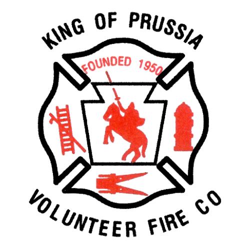 King of Prussia Volunteer Fire Co.
