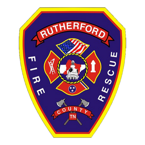 Rutherford County Fire Rescue