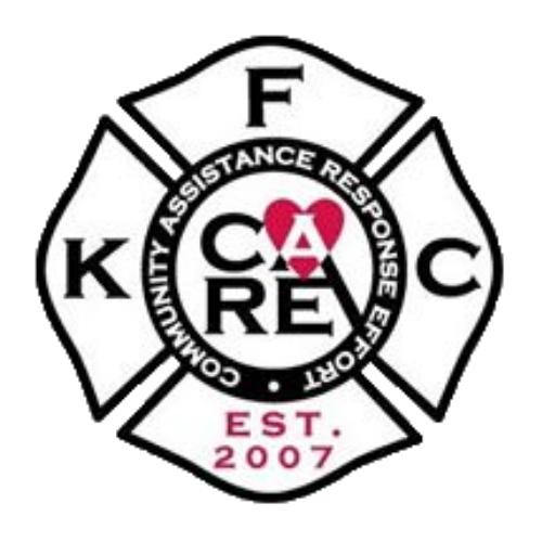 Kenosha Fire Charity