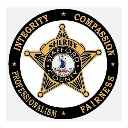 Stafford County Sheriff