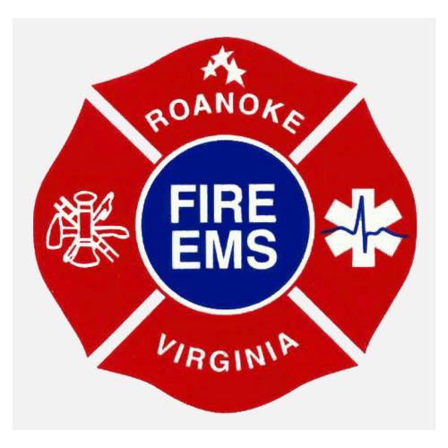 Roanoke Fire EMS