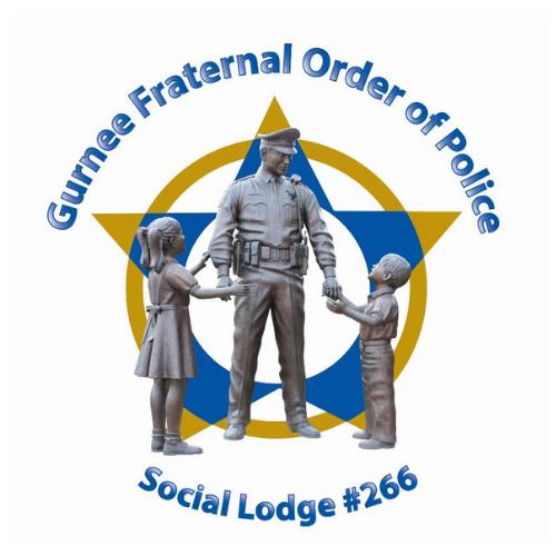 Gurnee Fraternal Order of Police Social Lodge #266