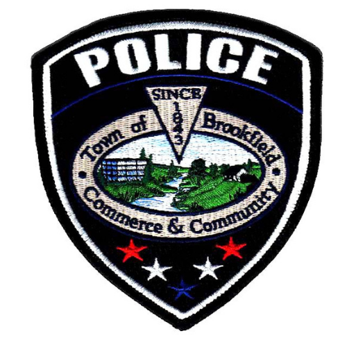Town of Brookfield Police