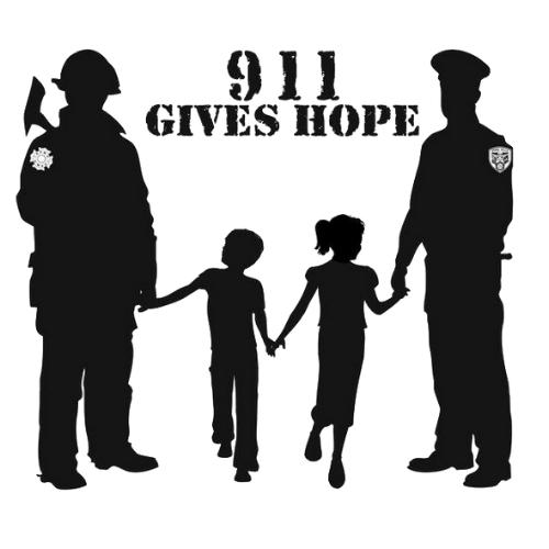 911 Gives Hope