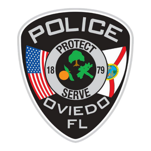 Oviedo Florida Police