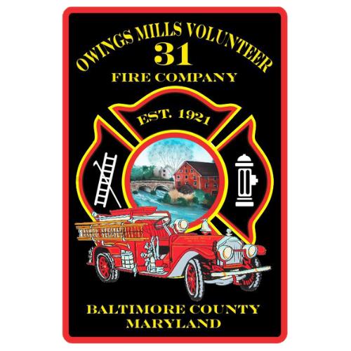 Owings Mills Volunteer Fire Company