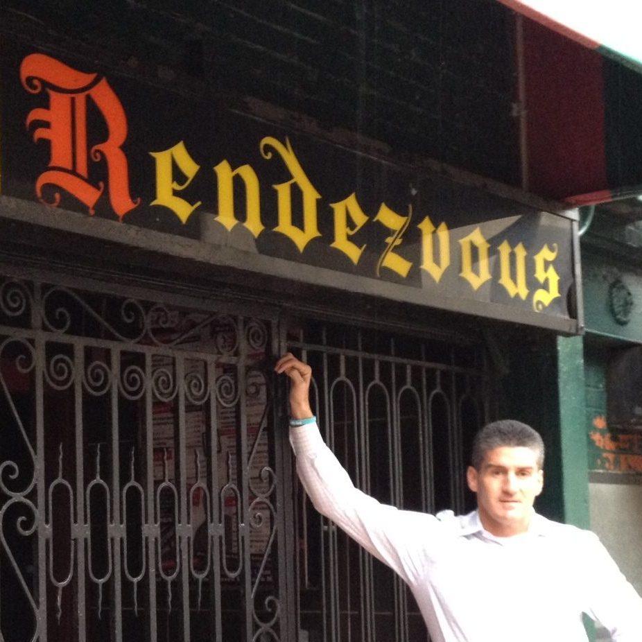 Rendevous photo